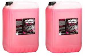 Special Offer – 2 x 25 litre Off Road Cleaner Plus 1 x 5 Litre Lazy Boy bike worth £24.95 for free and free uk P & P