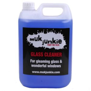 Glass Cleaner (1, 5 & 25 litres)