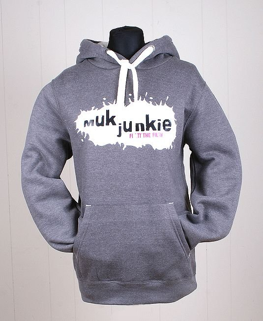 Premium Quality Hoodie with iPod & Phone Pocket