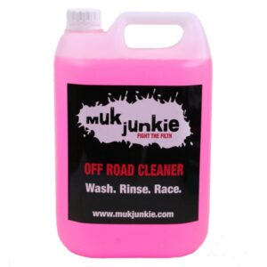 Special Offer – 4 x 5 litre Off Road Cleaner including free* P & P