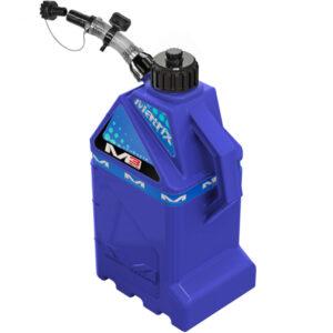 Matrix Concepts M3 Worx Utility Fuel Can blue